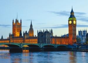 Fototapet Londra FTM 0813