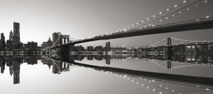 Fototapet Brooklyn Bridge FTG 09030