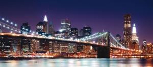 Fototapet Brooklyn Bridge FTG 09140