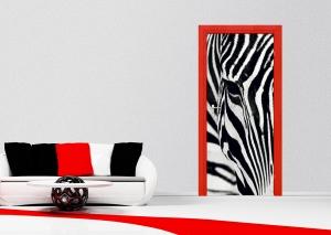Fototapet Zebra1