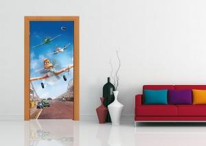 Fototapet Planes