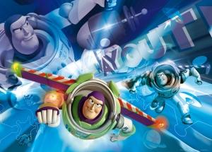 Fototapet Disney - Toy Story0