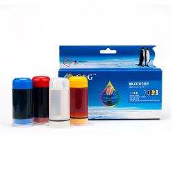 Kit Refill Cerneala pentru HP, Canon, Epson, Brother, Dell, Sharp, Okidata, Compaq, Xerox - Universal, Tricolor