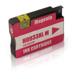 Cartus compatibil HP Nr. 933XL CN055AE - Magenta (14 ml)