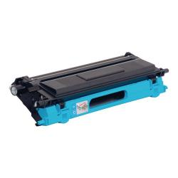 Cartus compatibil Brother TN - 130, 135C - Cyan (4000 pagini)