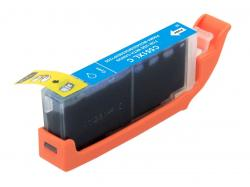Cartus compatibil Canon CLI - 551XL Cyan (12 ml)