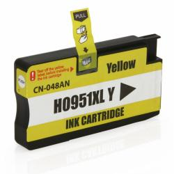 Cartus compatibil HP Nr. 951XL CN048AE - Yellow