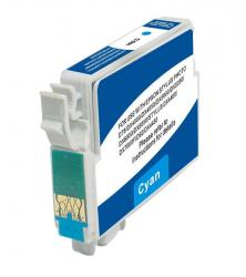 Cartus compatibil Epson T0712 - Cyan