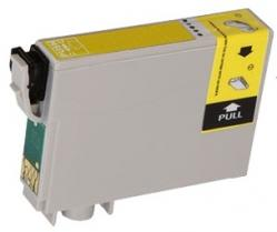 Cartus cerneala compatibil Epson T0484 - Yellow