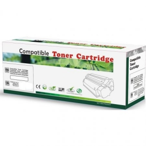Cartus toner compatibil cu Brother TN - 2420 - Black (3000 pagini) - Chip Inclus
