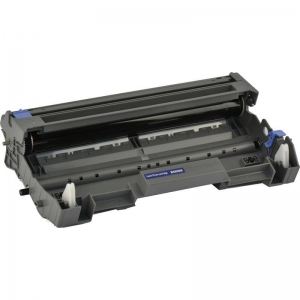 Drum unit compatibil Brother DR-3400 - Black (30000 pagini)