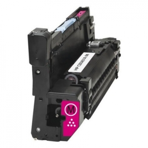 Drum Unit DataP by Clover Compatibil HP CB387A - Magenta (35000 pagini)