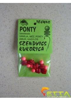 Porumb Techno Sandwich Crap