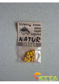 Porumb Techno Sandwich Flotant Natur