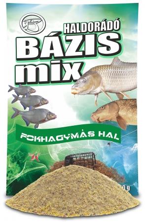 Bazis Mix Peste Usturoi 2.5Kg