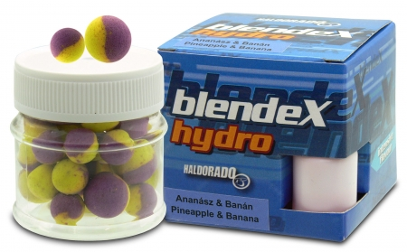 Blendex Hydro Big Carp 12, 14mm - Ananas + Banana - 20g