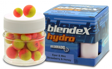 Blendex Hydro Big Carp 12, 14mm - Capsuna + Miere - 20g