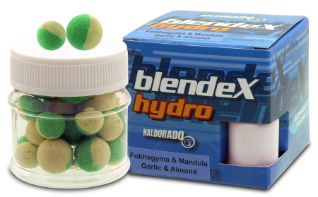 Blendex Hydro Big Carp 12, 14mm - Usturoi + Migdale - 20g