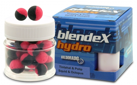 Blendex Hydro Big Carp 12, 14mm - Squid + Octopus - 20g