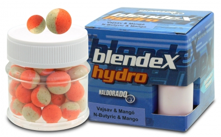 Blendex Hydro Big Carp 12, 14mm - Acid N-Butyric + Mango - 20g