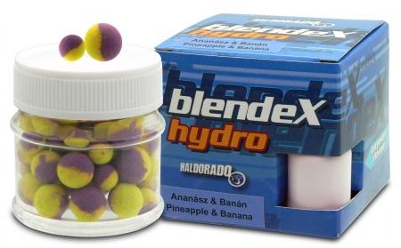 Blendex Hydro Method 8, 10mm - Ananas + Banana - 20g