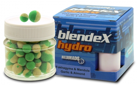 Blendex Hydro Method 8, 10mm - Usturoi + Migdale - 20g
