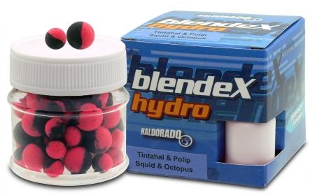 Blendex Hydro Method 8, 10mm - Squid + Octopus - 20g