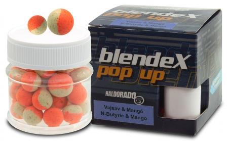 Blendex Pop Up Big Carps 12, 14mm - Acid N-Butyric + Mango - 20g