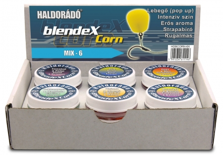 BlendexCorn - Mix-6 10boabe/cutie