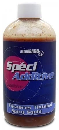 SpeciAdditive - Squid condimentat - 300ml