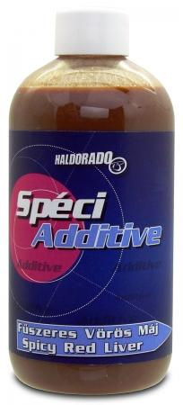 SpeciAdditive - Ficat Rosu Condimentat - 300ml