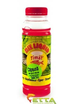 Aroma Mix Capsuni 250ml
