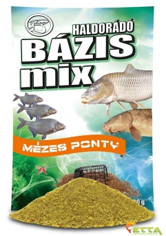 Bazis Mix Crap Miere 2.5Kg