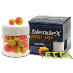 Blendex Pop Up Big Carps 12, 14mm - Capsuna+Miere - 20g