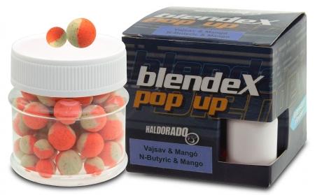 Blendex Pop Up Method 8, 10mm - Acid N-Butyric + Mango - 20g