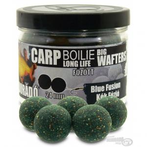 Carp Boilie Big Wafters - Blue Fusion 70g/24mm