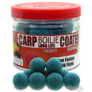 Carp Boilie Long Life Coated - Blue Fusion 70g/18mm