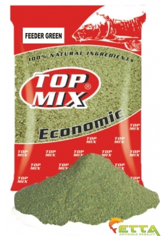 Economic Feeder Green 1Kg