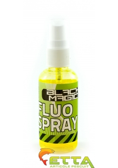 Fluo Spray Black Magic 75ml