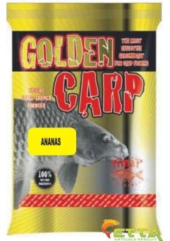 Golden Carp Ananas 1Kg