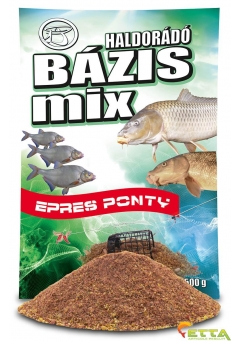 Bazis Mix Crap Capsuna 2.5Kg