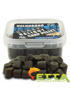 Black Halibut Carp Pellet Crap Mare 70g