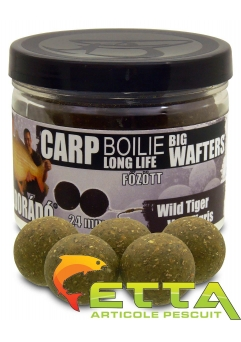Carp Boilie Big Wafters Wild Tiger 70g/24mm