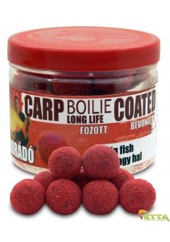 Carp Boilie Long Life Coated Big Fish 70g/18mm