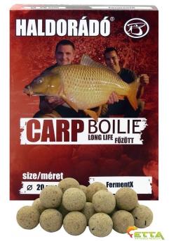 Carp Boilie Long Life FermentX 800g/20mm