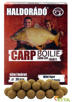 Carp Boilie Long Life Wild Tiger 800g/20mm