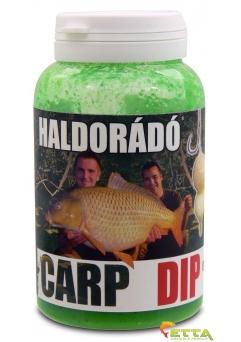 Carp Dip Green Pepper 150ml