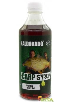 Carp Syrup Big Fish 500ml