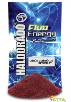 Fluo Energy Red Fruit 0.8Kg