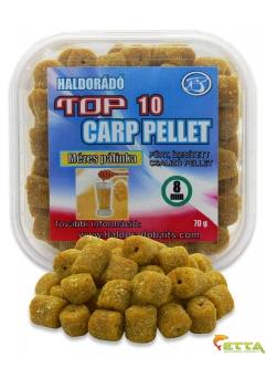 Top 10 Carp Pellet Miere Palinca 70g